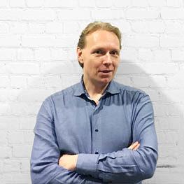 Willem</br>van der Pot