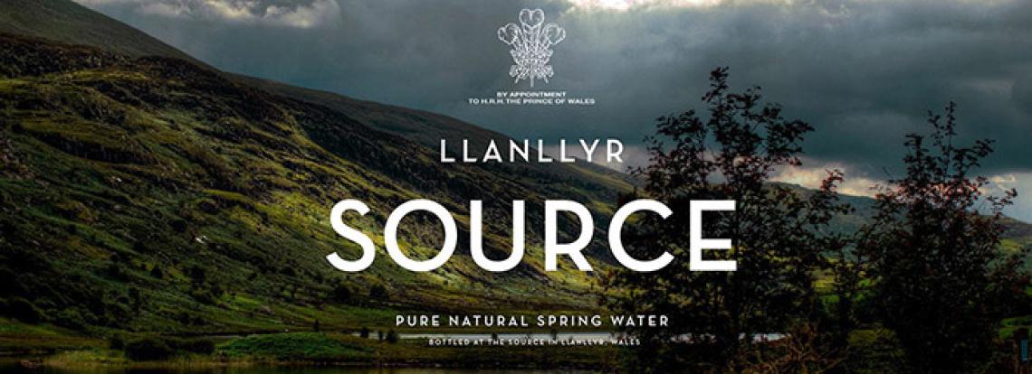 Llanllyr